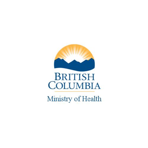 British Columbia Ministry of Health
